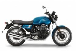 Nouvelle Moto Guzzi V7 III