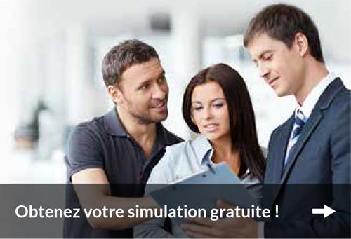 Obtenez votre simulation gratuite !